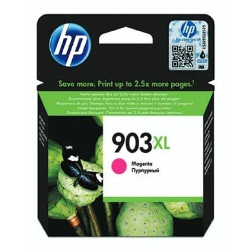 HP 903XL Inkjet Cartridge Magenta T6M07AE