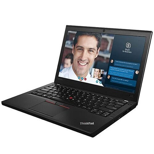 "Lenovo ThinkPad X260 20F6 Ultrabook 12.5"" Core i7 6500U 2.5 GHz 8 GB RAM 256 GB SSD Win 10 Pro 64-bit"