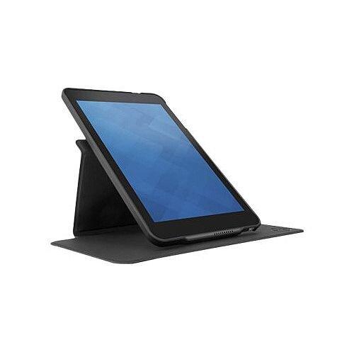 Dell Venue 8 Pro 5855 Rotating Folio flip cover for Tablet