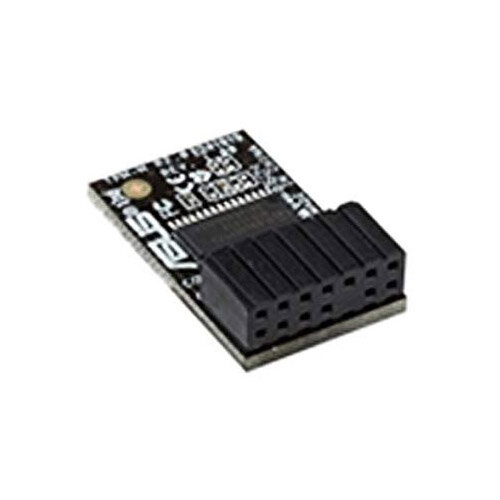 ASUS - Hardware security chip