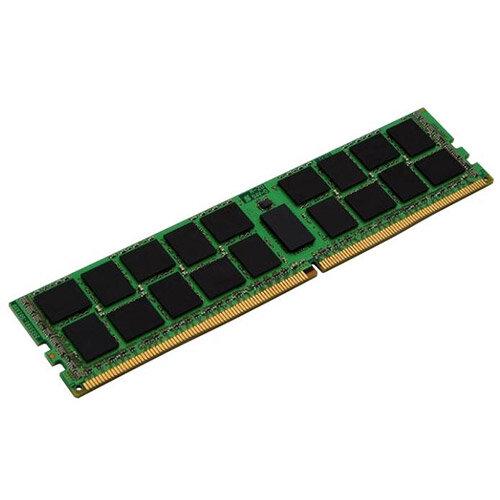 Kingston - DDR4 - 16 GB - DIMM 288-pin - 2400 MHz / PC4-19200 - CL17 - 1.2 V - registered - ECC - for Dell PowerEdge C4130, C6320, FC430, FC830, M830, R430, R830, R930; Precision Rack 7910