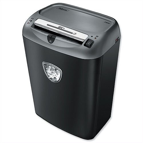 Fellowes 70S Deskside Shredder Strip Cut 27 Litre P-2