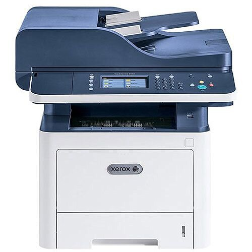 Xerox WorkCentre 3345V/DNI Multifunction Mono Laser Printer