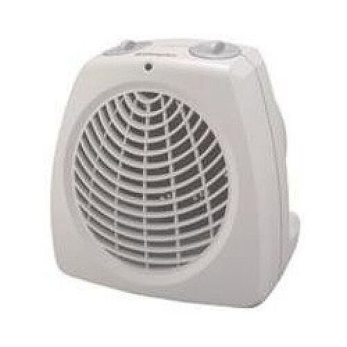 3Kw Upright Fan Heater with Thermostat DX0303