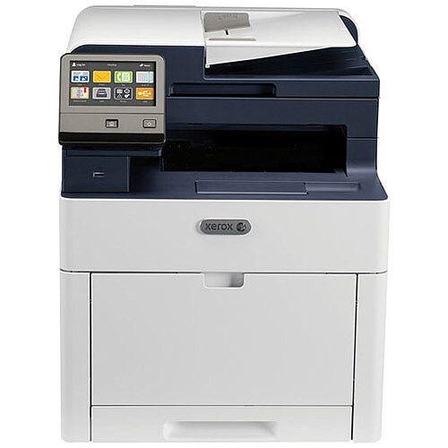Xerox WorkCentre 6515V DN Multifunction Colour Laser Printer