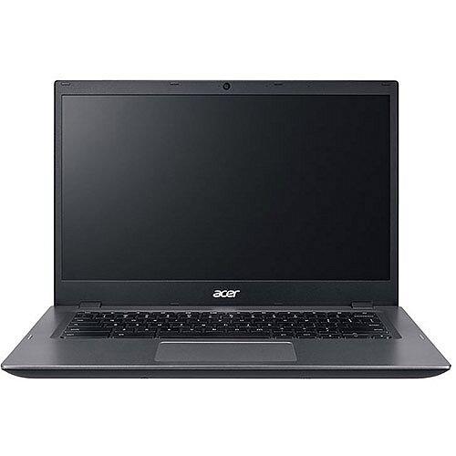 Acer Chromebook 14 for Work CP5-471-C146 Laptop 14in Celeron 3855U 4 GB RAM  32 GB SSD