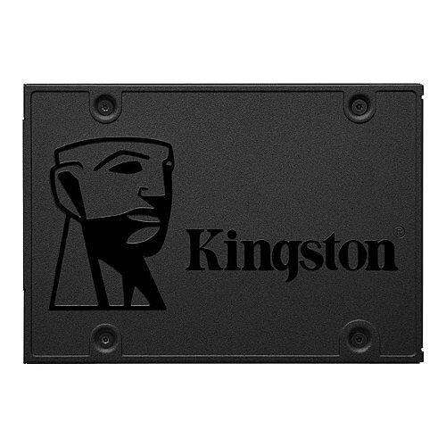 Kingston SSDNow A400 Internal Solid State Drive 120 GB SATA 6Gb/s