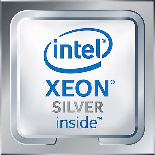 Intel Xeon Silver 4114 - 2.2 GHz - 10-core - 20 threads - 13.75 MB cache - LGA3647 Socket - Box