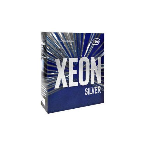 Intel Xeon Silver 4108 - 1.8 GHz - 8-core - 16 threads - 11 MB cache - LGA3647 Socket - Box