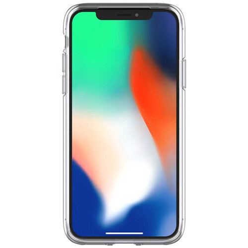 Otterbox Clearly Protected Skin Iphone X Transparent