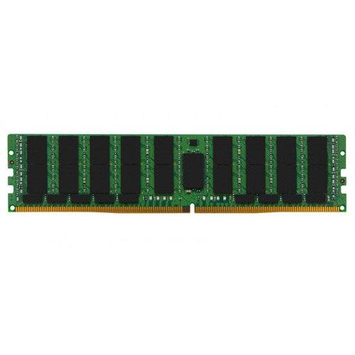 Kingston - DDR4 - 64 GB - LRDIMM 288-pin - 2666 MHz / PC4-21300 - CL19 - 1.2 V - Load-Reduced - ECC - for Dell EMC PowerEdge C6420, FC640, M640, R640, R740, R740xd, R940, T440; Precision 7920