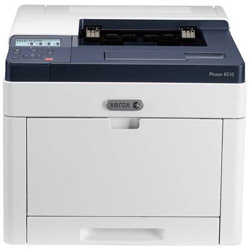 Xerox Phaser 6510V/DNI Laser Printer Colour LED