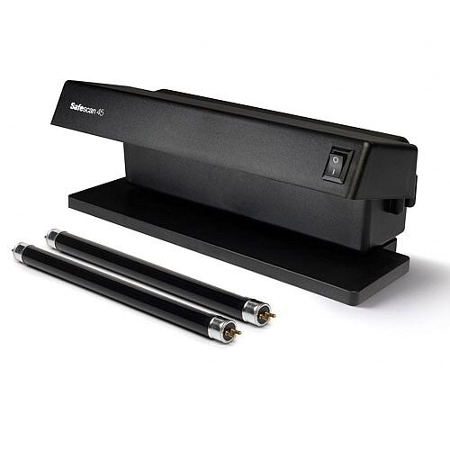 Safescan UV 45-65 Replacement UV Lamp for Counterfeit Detector