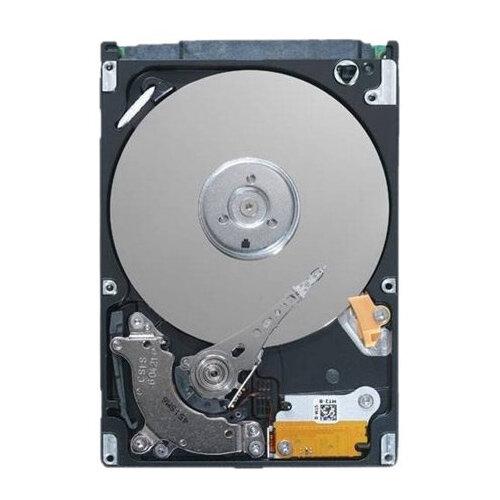 Dell - Internal Hard Drive - 2 TB - SAS 12Gb/s