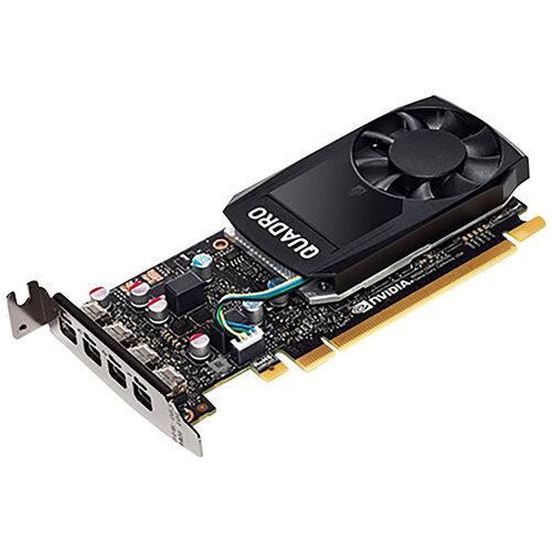 NVIDIA Quadro P620 - graphics card - Quadro P620 - 2 GB