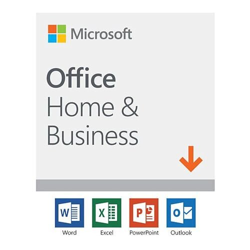 Microsoft Office Home and Business 2019 - licence - 1 PC/Mac