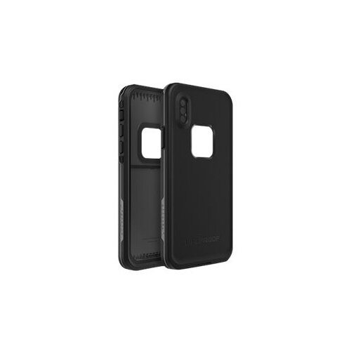 LifeProof Fre - Asphalt back cover for mobile phone Apple iPhone X/XS
