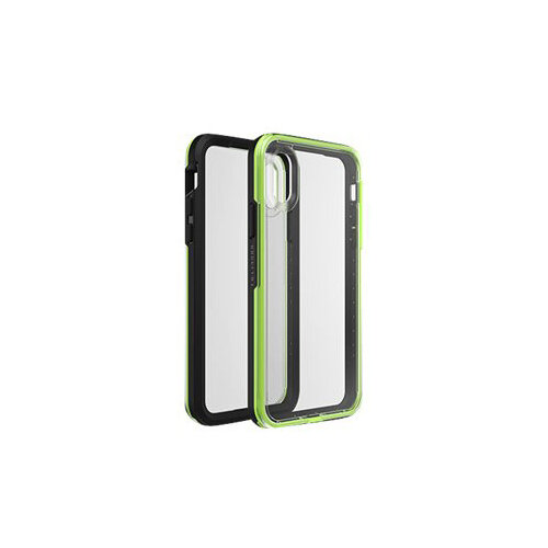LifeProof SLAM - back cover for mobile phone Apple iPhone X/XS Night Flash