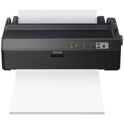 Epson LQ 2090IIN - Monochrome - Dot-Matrix- Printer
