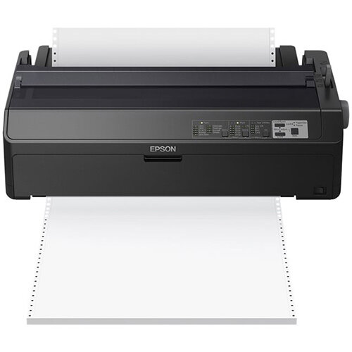 Epson LQ 2090II - Monochrome - Dot-Matrix- Printer