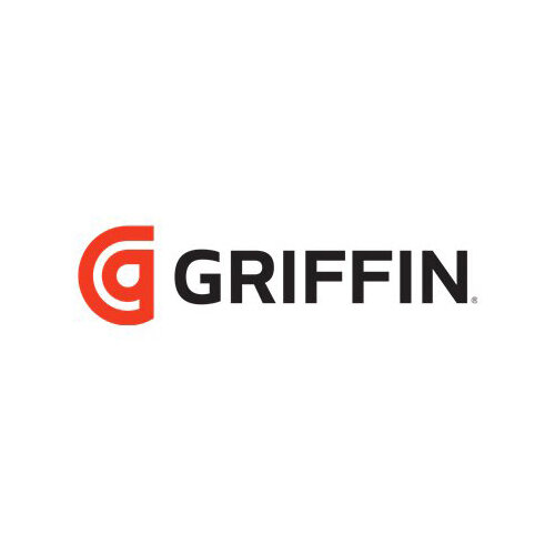 Griffin Survivor Strong - Clear back cover for mobile phone Apple iPhone XS