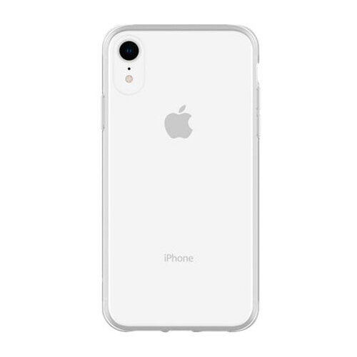 Griffin Reveal - Clear back cover for mobile phone Apple iPhone XR