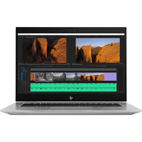 "HP ZBook Studio G5 Mobile Workstation - 15.6"" Laptop - Core i7 8750H - 16 GB RAM - 512 GB SSD"