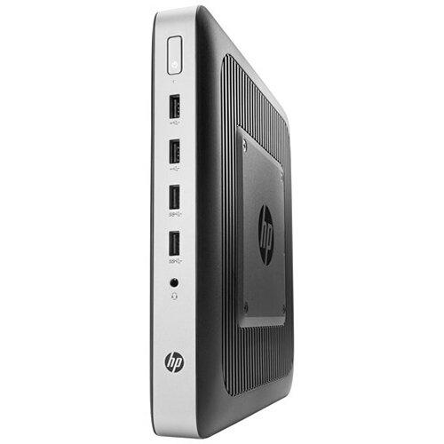 HP t630 - tower - GX-420GI 2 GHz - 4 GB - 8 GB - UK layout