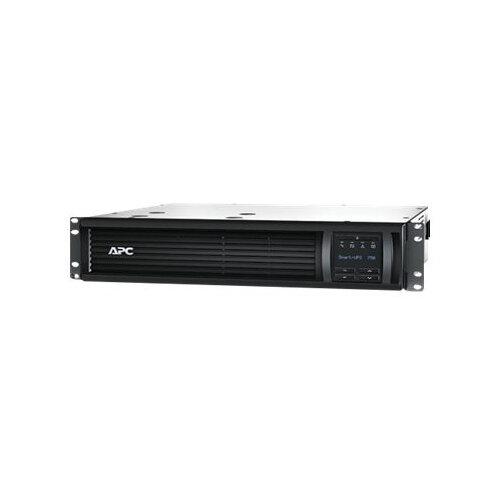 APC Smart-UPS 750VA LCD RM - UPS - 500 Watt - 750 VA