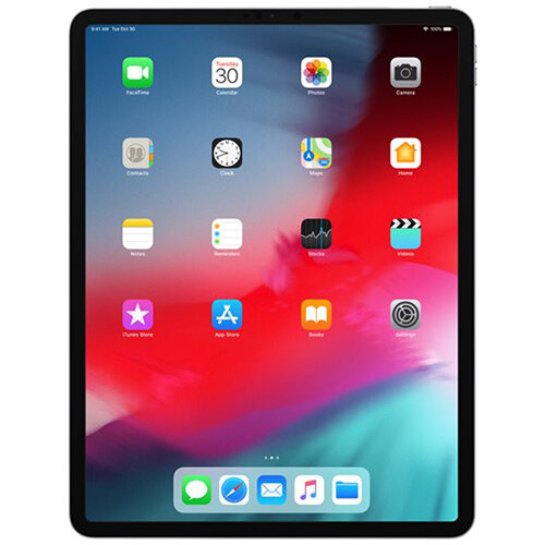 """Apple 12.9-inch iPad Pro Wi-Fi - 3rd generation - tablet - 1 TB - 12.9"""""""