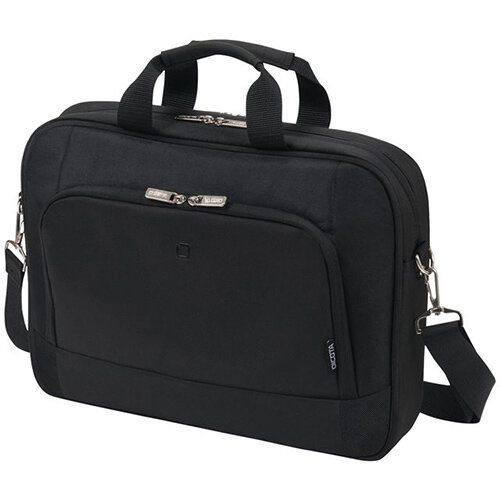DICOTA Top Traveller BASE Black 17.3'' notebook carrying case