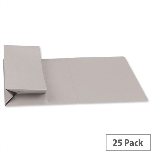 Guildhall Probate Wallets Manilla Foolscap Buff Pack of 25