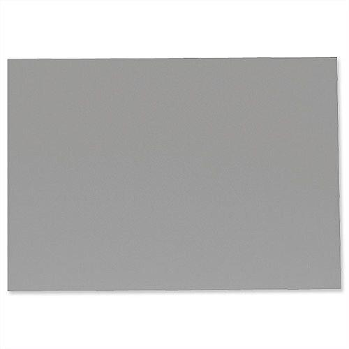 Foamboard Display Board Lightweight CFC-free W594xD5xH840mm A1 Black and Grey FBD4705BG Pack 10
