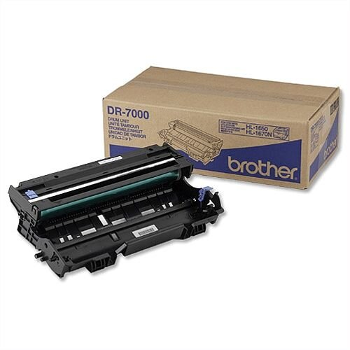 Brother DR-7000 Black Image Drum Unit DR7000