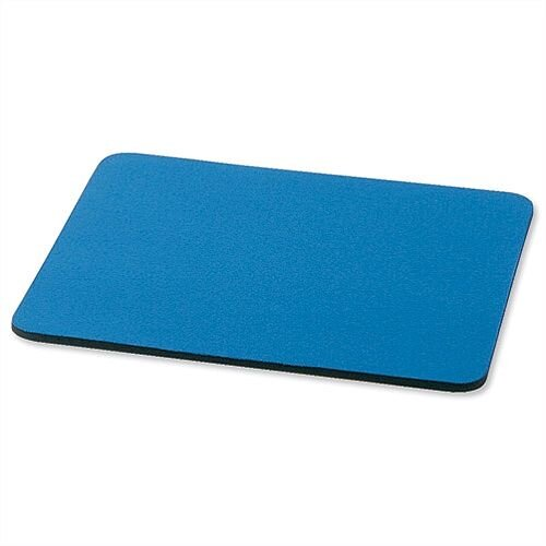 Mouse Pad Blue 5 Star Office
