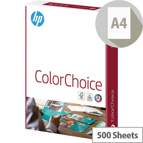 Office Depot Coloured Paper Intense Blue A4 80gsm