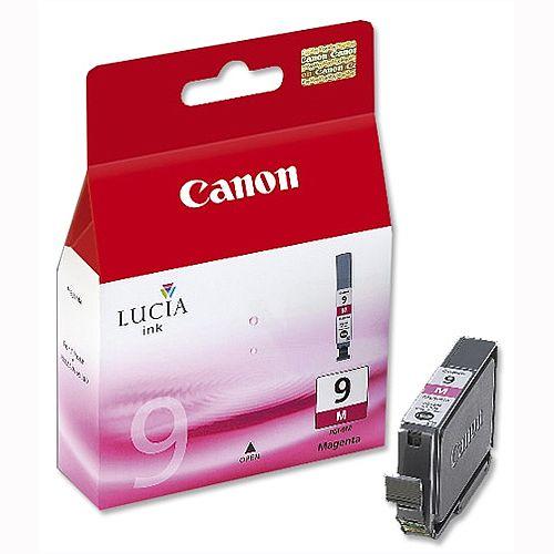 Canon PGI-9M Magenta Ink Cartridge 1036B001