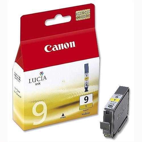 Canon PGI-9Y Yellow Ink Cartridge 1037B001