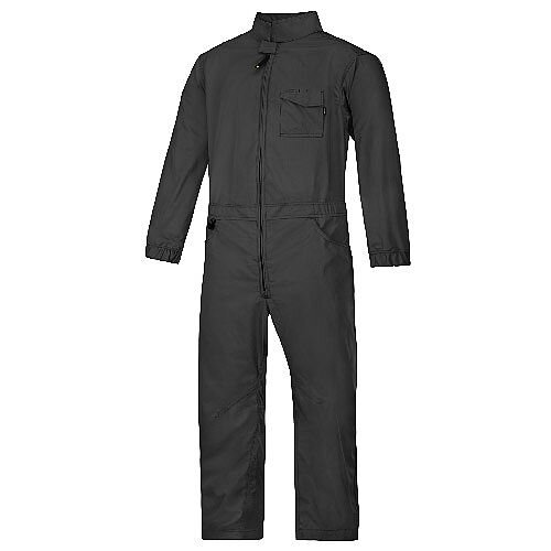 Snickers 6073 Service Overall Size L Regular Black