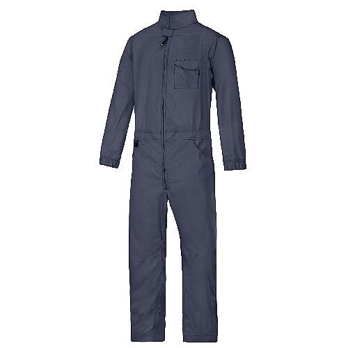 Snickers 6073 Service Overall Navy