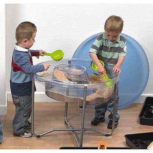 Circular Water Tray