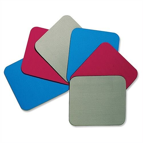 Fellowes Mousepad Blue