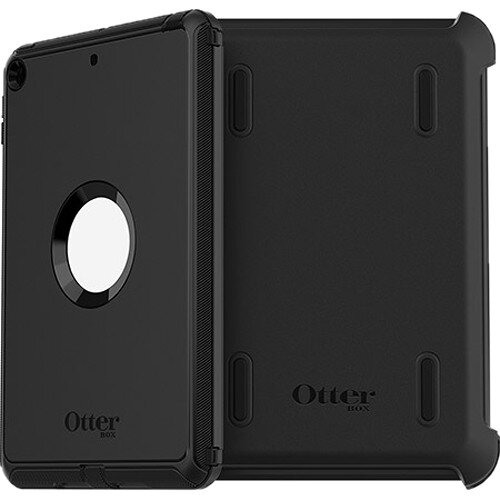 OtterBox Defender Case for Apple iPad mini (5th Generation) Tablet 77-62216