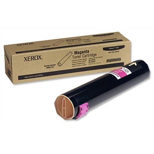Xerox Phaser 7760 Toner Cartridge Magenta 106R01161
