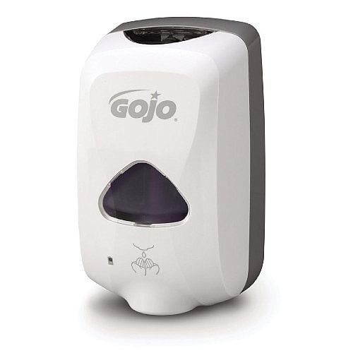 Gojo TFX Touch Free Hand Wash Foam Soap Dispenser Capacity 1200ml
