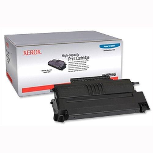 Xerox 106R01379 High Yield Black Toner for Phaser 3100MFP