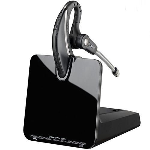 Plantronics CS530A Multitask Hands-Free Headset up to 120m