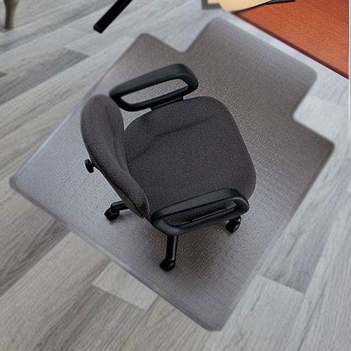 Chair Mat HARD FLOOR Protection PVC 1143x1346mm 5 Star