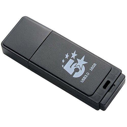 5 Star Memory Stick (Multi-pack Of 4) USB 3.0 16GB