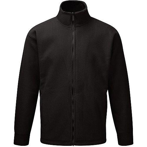 5 Star Facilities Classic Fleece Elasticated Medium Weight Size 5XL Black
